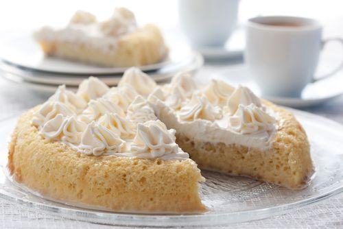 Torta tres leches lista en 25 minutos      #TortaTresLechesFacil #TortaTresLeches #PostresLatinos #RecetasLatinas #PostresFaciles