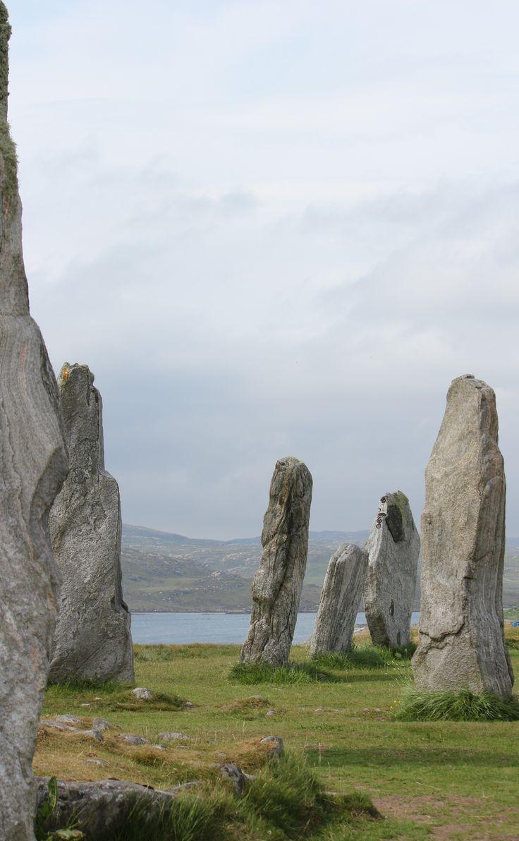 Standing Stones Scotland