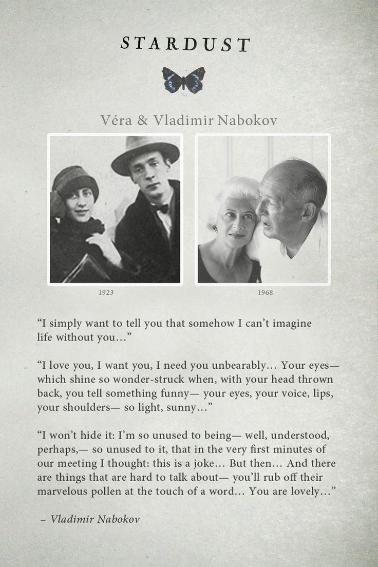 Vladimir Nabokov Nabokov, Vladimir - Essay