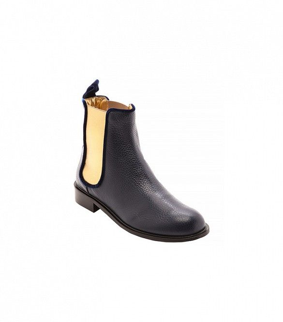 Meet the Coolest Boot for Fall: The Chelsea | Accessorize ...