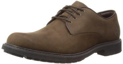 Oferta: 145€ Dto: -38%. Comprar Ofertas de Timberland EKSTORMBK - Zapatos casual de cuero para hombre, color marrón , talla 41.5 EU (Talla fabricante: 8 M US) barato. ¡Mira las ofertas!