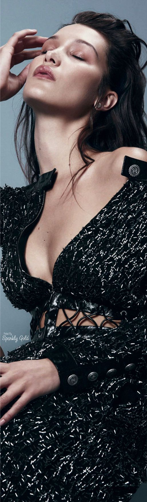 Bella Hadid, Harper´s Bazaar Australia Aug 16   Bella ...