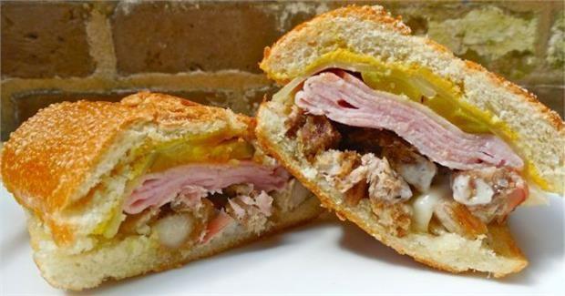 Συνταγή για κουβανέζικο σάντουϊτς! – Εφημεριδάκι