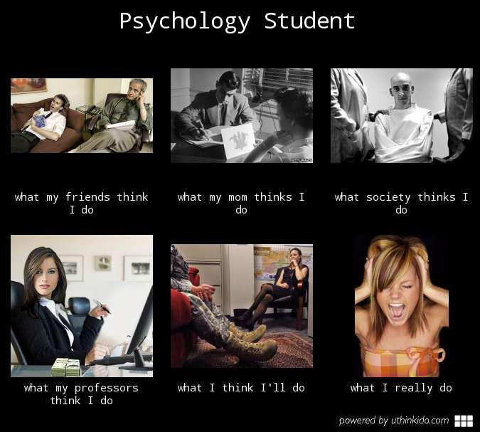 School Psychology what is major in college