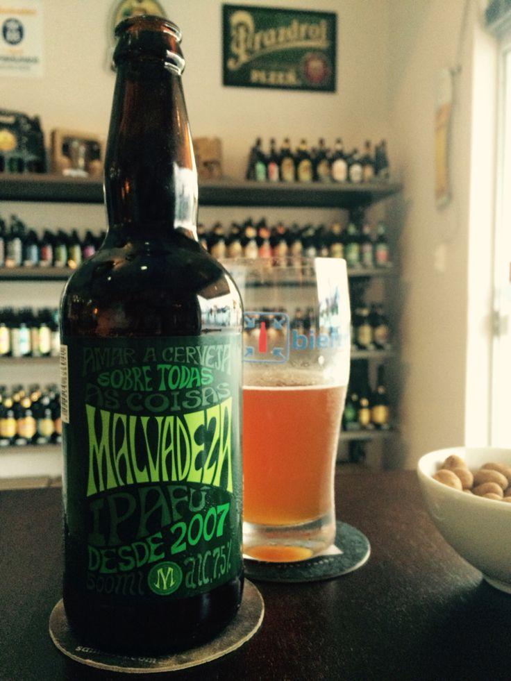 Bierzelt - Cervejas Especias São Bento do Sul