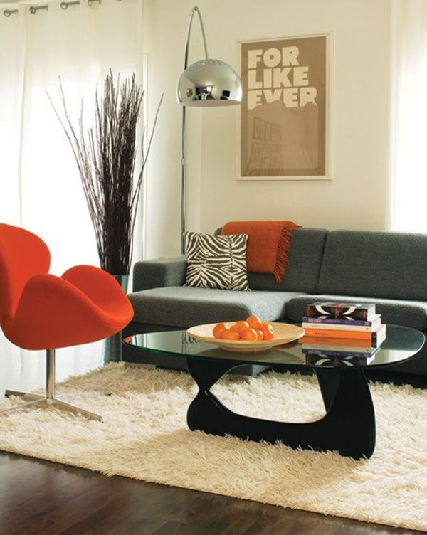 Noguchi Coffee Table Currently Available At The Modern Source