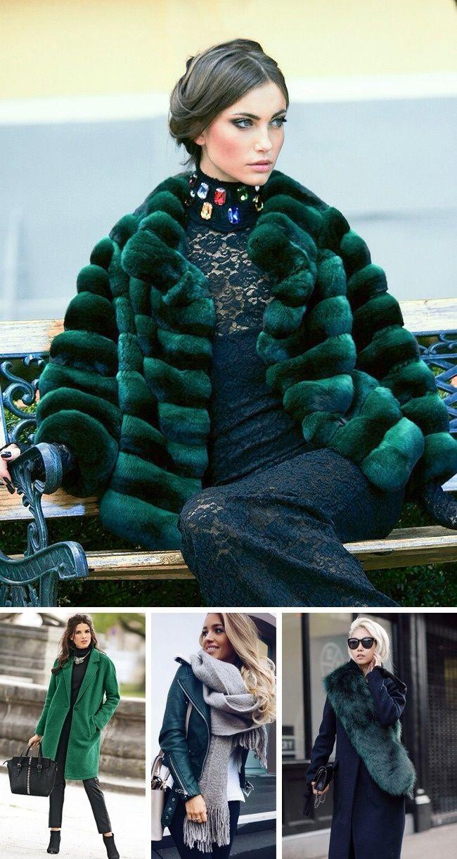 Самые модные цвета на зиму 2016-2017. Обсуждение на LiveInternet - Российский Сервис Онлайн-Дневников
