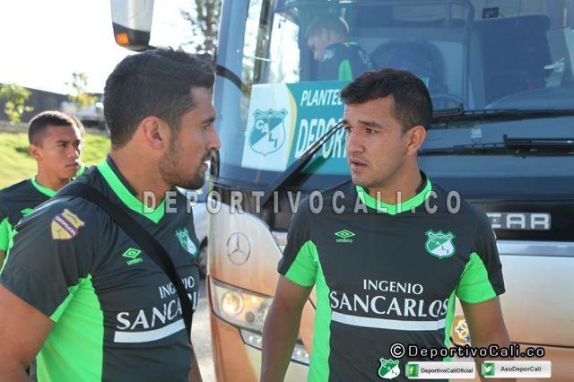 No Podemos caer en el juego de #Lanús: Andrés Perez
