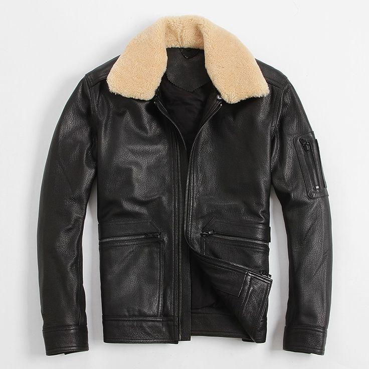 325 best I Like Men Leather Jacket images on Pinterest | Leather ...