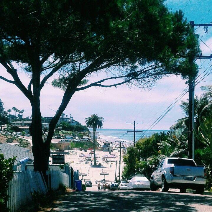 encinitas, forever beach town