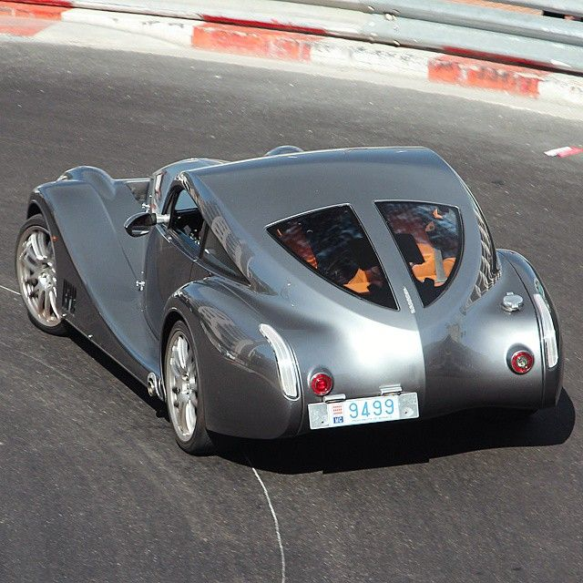 429 best Cool Morgan Cars images by Chris Sherwood on Pinterest ...