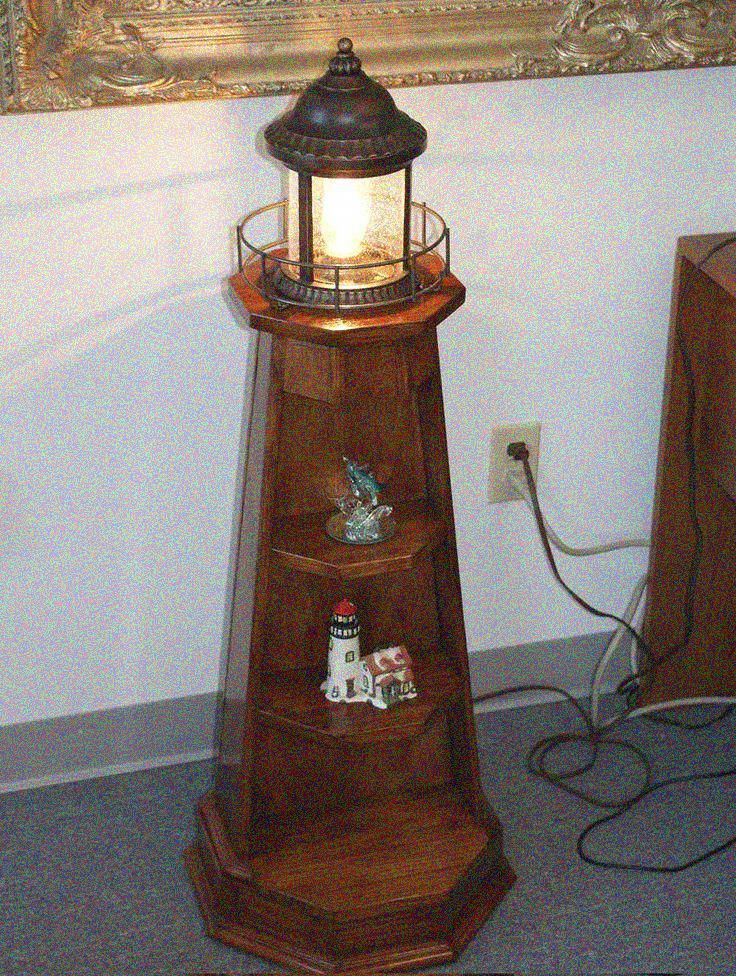 10 Awesome Woodworking Sites That Have No Cost Woodwork Plans Lighthouse Woodworking Plans Woodworking Projects Woodworking Plans