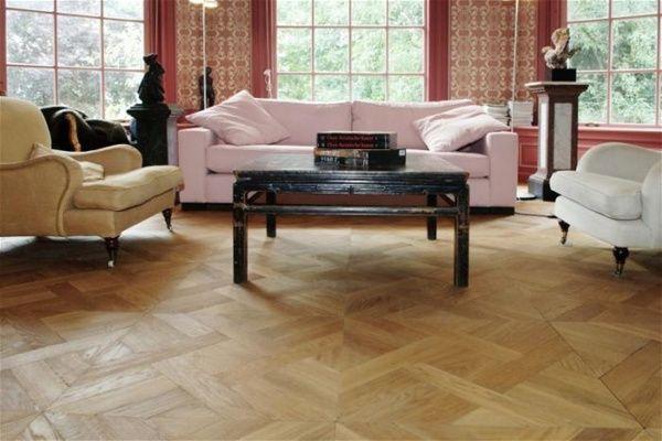 Ambachtelijke tapis vloeren bij Lippe Wonen