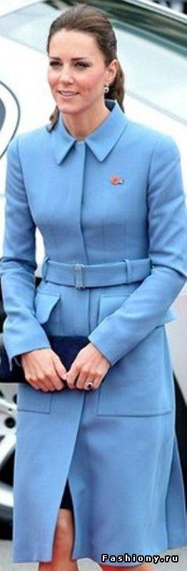 Кейт Миддлтон - Королева пальто!!!