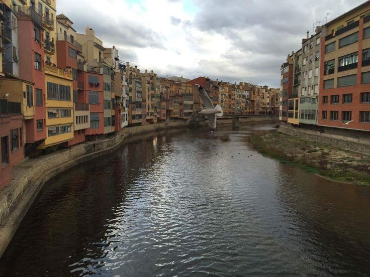 Girona, Costa Brava, Spanyolország