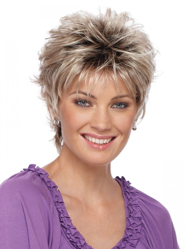 Short Hairstyles For Women 71 Best Hairstyles Images On Pinterest  Short Hairstyles Shorter