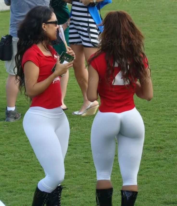 Double trouble in Tights