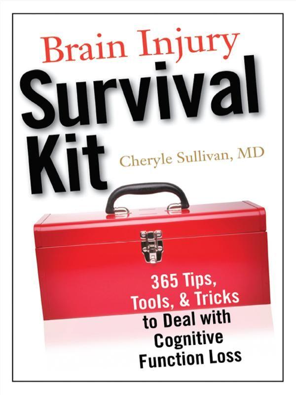 Brain Injury Survival Kit (PDF)