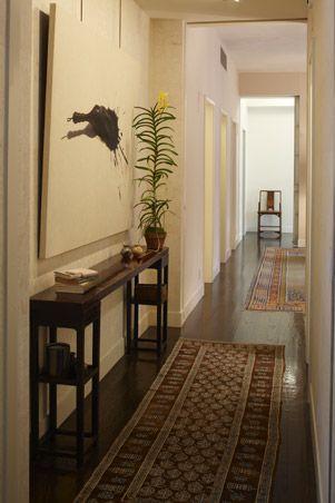 99 best Hallway Redo Ideas images on Pinterest Home Hallway