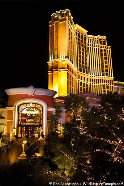 The Palazzo at the Venetian Resort Hotel and Casino, Las Vegas    Palazzo Photos, Las Vegas, Nevada