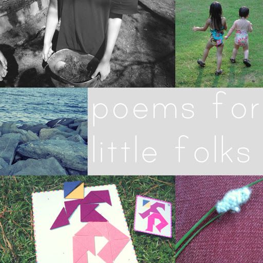 poems for small folks