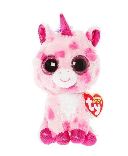 TY Beanie Boos Small Sugar Pie the Unicorn Soft Toy