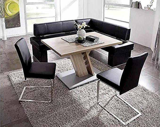 Schosswender Manhattan Eckbankgruppe Iii Kunstleder Lotos 7006 Schwarz In 2020 Coffee Table Home Decor Furniture