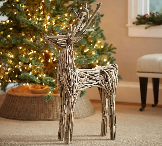 14 Best Images About Pottery Barn Holiday On Pinterest