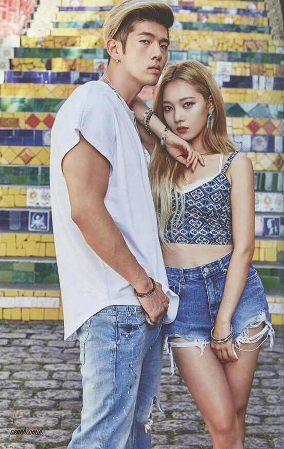 Somin and BM