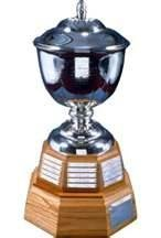 "The James Norris Memorial Trophy is awarded annually to the NHL's ""Top defensive player who demonstrates throughout the season the greatest all-around ability in the position""."