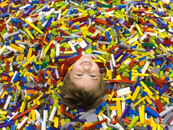 Things to do this weekend 9/4-9/6 Lego Fest and Family Funday please!