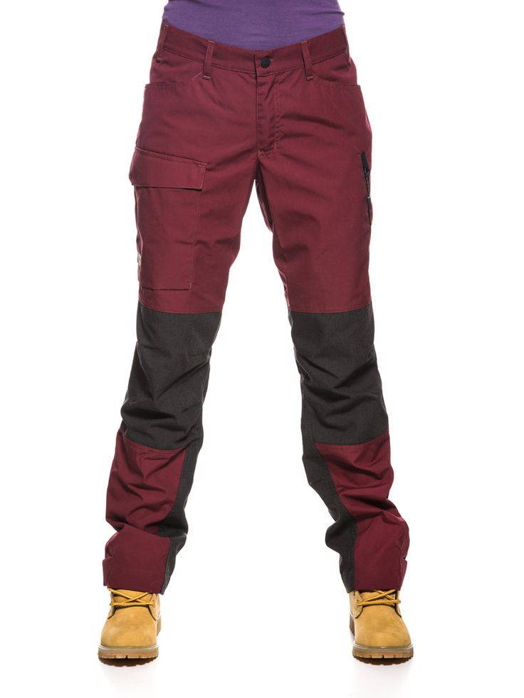 Sasta Jero W naisten housut tibetan