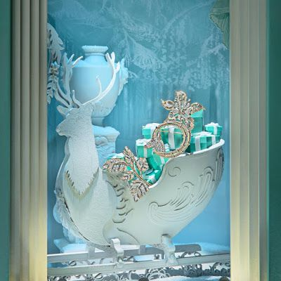 Lily Of The City:  Lily Of The CityChristmas shop windows 2013 2014...