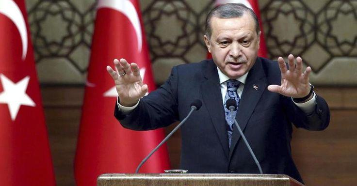 News-Tipp: Studie der Commerzbank - Erdogan muss endlich handeln: Türkei versinkt immer tiefer im Wirtschafts-Chaos - http://ift.tt/2iQ9KiR #story