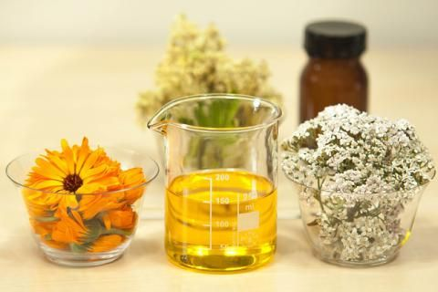 Jaké rostlinné oleje používat v péči o pokožku