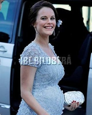 Princess Sofia in the wedding of Victor Magnuson and Frida Bergström #prinscarlphilip #prinsessansofia #princesssofiaofsweden #svenska #svenskakungafamiljen #dukeandduchessofvärmland
