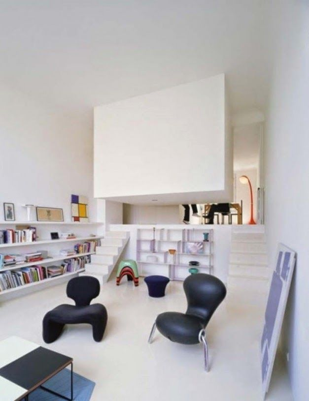 Ide Dekorasi Dan Interior Simple Rumah Apartemen | Griya Indonesia