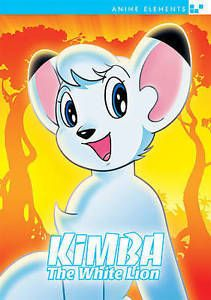 cds dvds vhs: Kimba The White Lion: The Complete Collection (Dvd, 2016, 10-Disc Set) -> BUY IT NOW ONLY: $36.57 on eBay!