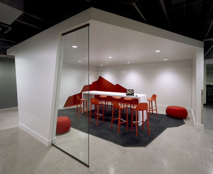 590 best OFFICE INTERIOR images on Pinterest   Office designs ...