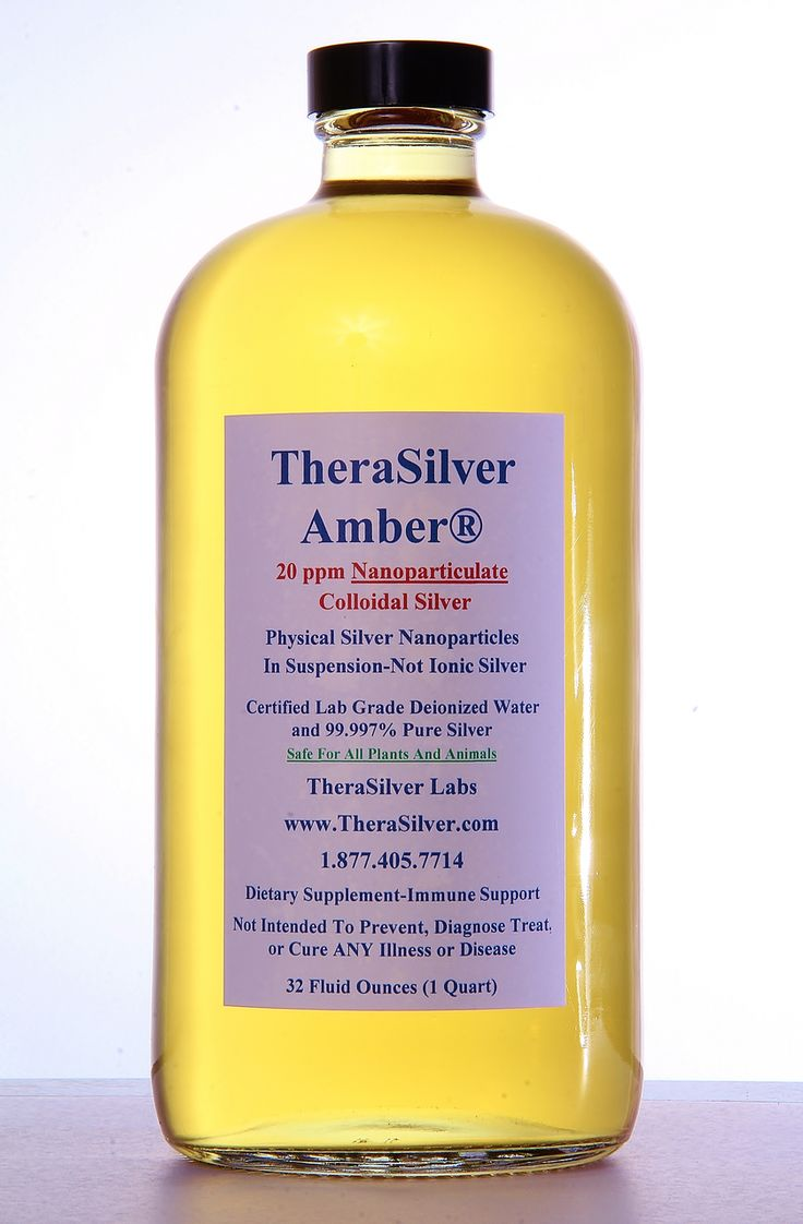 TheraSilver® Amber Is Refreshing Truth About Colloidal Silver. Most Of You Are Unaware That eBay Banned The Sale Of Colloidal Silver For 3 Years. eBay Never Stopped The Sale Of Silver Biotics, Sovereign Silver, And Other Clear Silver Products. The Listings Were Simply Changed To Honestly Described Non-Colloidal Ionic Silver. There Is No Such Thing As Clear Colloidal Silver, Period. GNC, Swanson Vitamins, And Countless Sellers Of Clear Silvers Dishonestly Describe These Products As Colloidal…