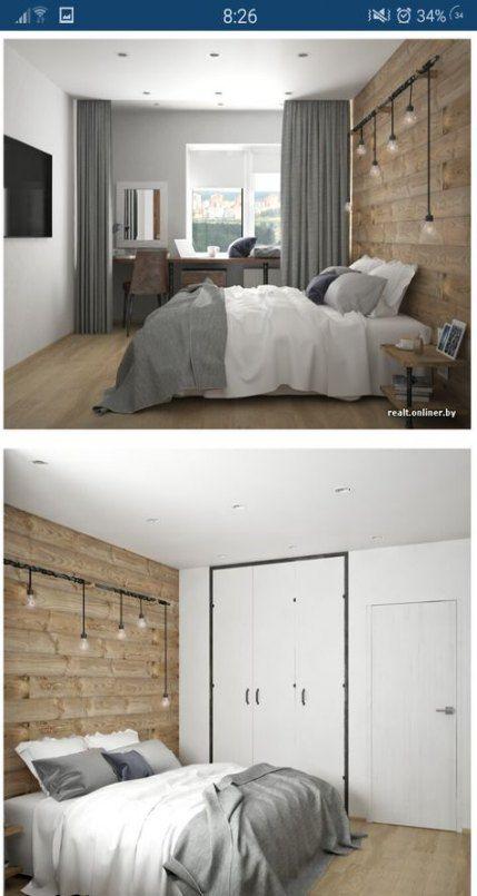 Maia Modern Bedroom Set: Best Apartment Bedroom Couples Design Ideas #apartment