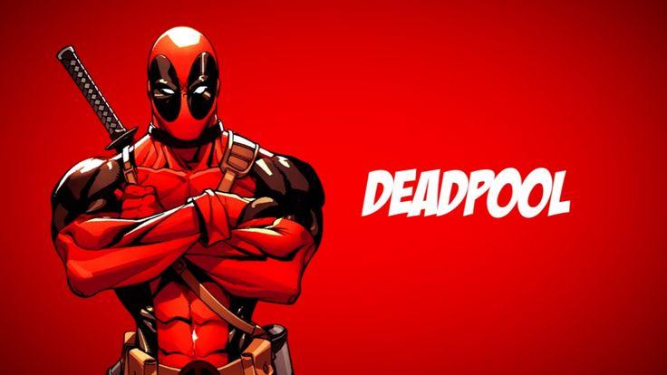 Deadpool para ver online latino