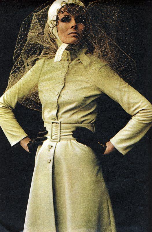 Biba couture 1970s