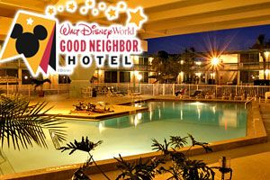 Champions World Resort in Orlando, Florida