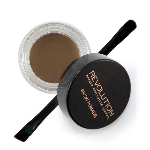 Makeup Revolution Revolution Brauenpomade   – makeup must haves
