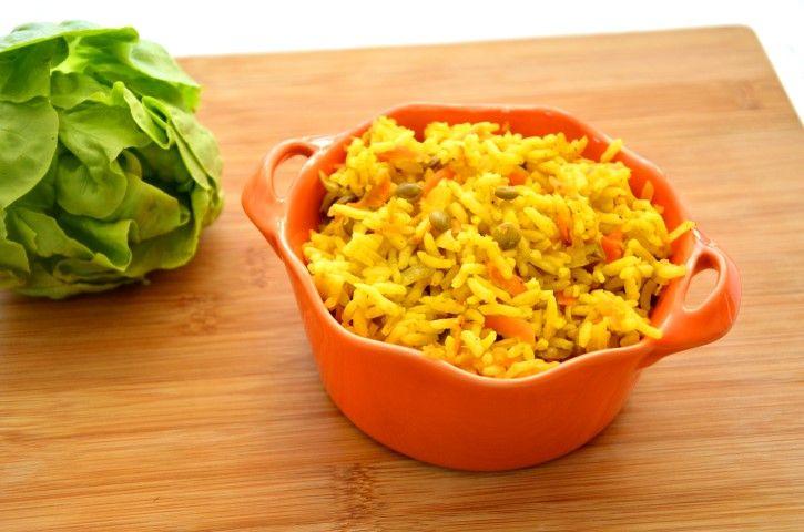 rosh hashanah green salad