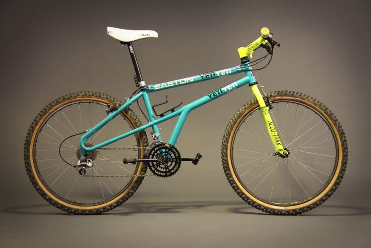 1991 Yeti Cycles Ultimate | i am so in love with this bike