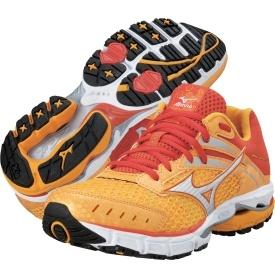 dcb69aa9c82 bellapesto  Mizuno Womens Wave Inspire 9 Running Shoe Dicks Sporting ...