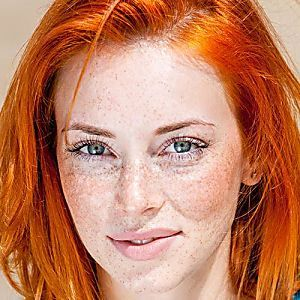 Redheads on online dating
